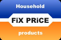 Logo FiX PRiCE