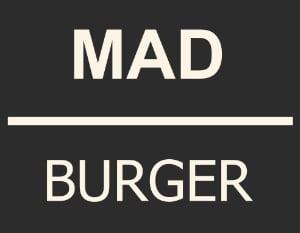Logo-madburger