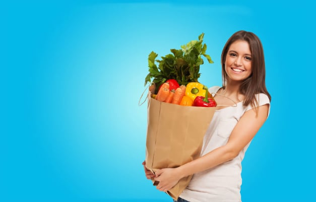 Food Fast Delivery in Limassol