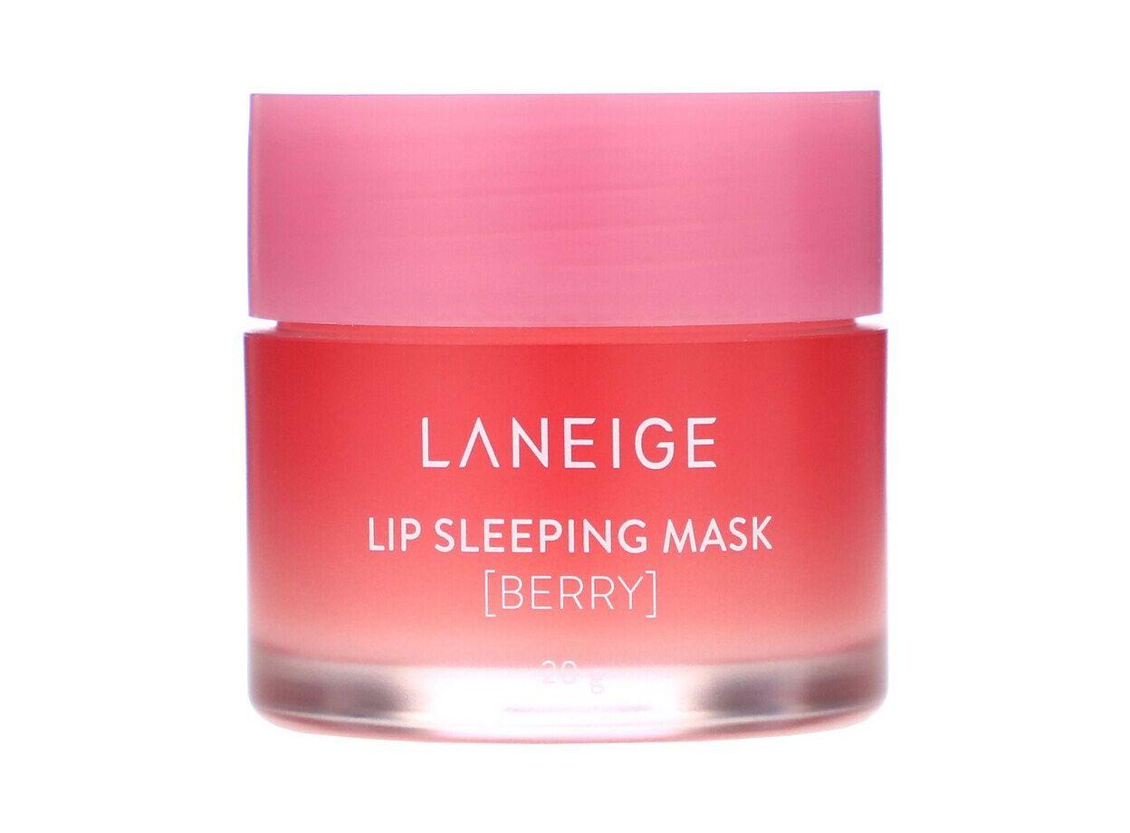 Laneige Lip Sleeping Mask Berry
