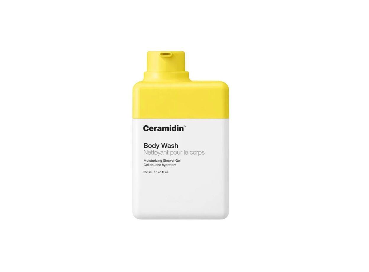 Dr.Jart Ceramidin Body Wash
