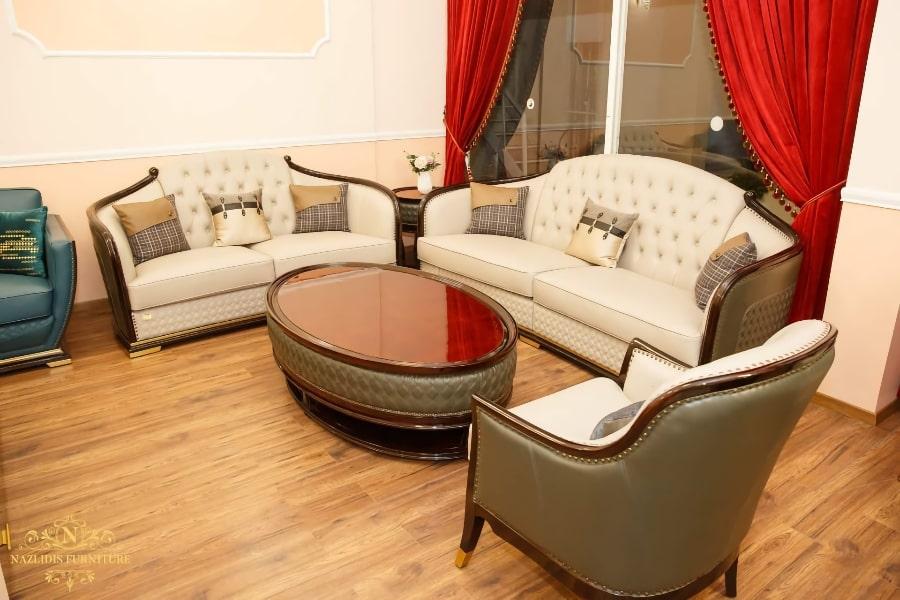 Nazlidis furniture shop galery 04