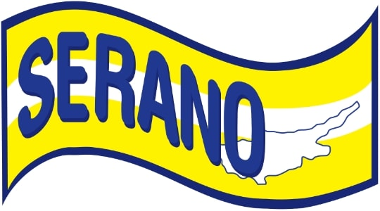 Serano Logo