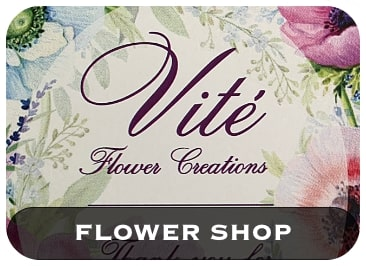 Vite flower creations
