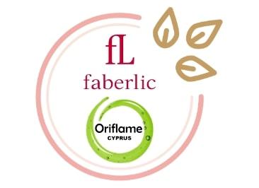 Oriflame Cyprus