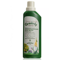 """Bio fabric softener Concentrated """"Oriental mix"""" Home Gnome Greenly"""