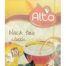 Alta black tea classic (10 bags)