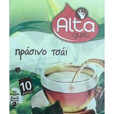 Alta Green Tea 10 bags