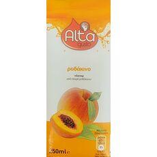 Alta Peach 250ml