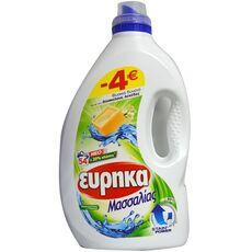 EUREKA liquid Massalias 54 washes 2.7L