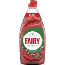 Fairy Pomegranate & Honeysuckle