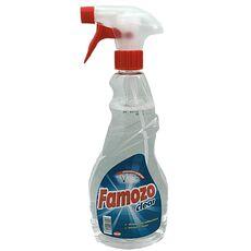 Famozo Clear Window Cleaner