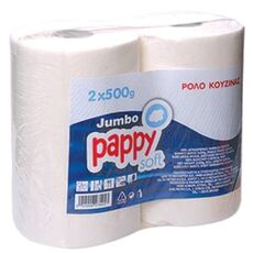 Pappy Soft kitchen roll