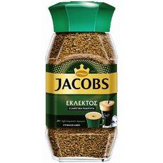 Jacobs EKLEKTOS