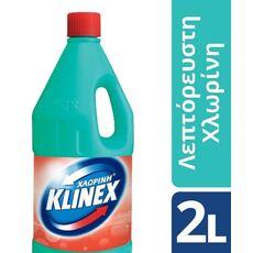 klinex bleach thin classic 2l