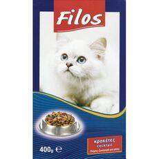 Filos Kibbles Cocktail