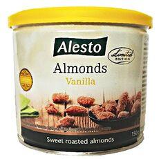 Alesto Almonds Vanilla