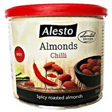 Alesto Almonds Chilli