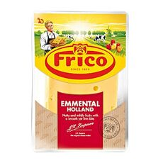 Frico Emmental Holland Cheese Slices