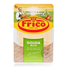Frico Gouda Mild Cheese Slices