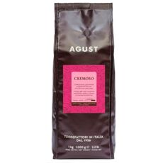 Coffee Agus Cremoso