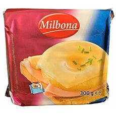 Cheese Milbona 300g