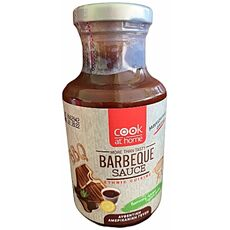 Home BBQ Sauce