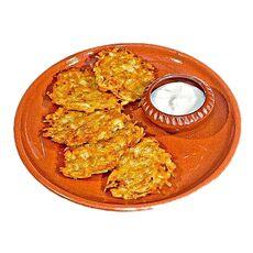 Draniki (Potato Pancake)