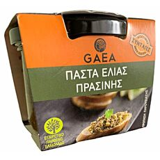 Green olive spread 100g
