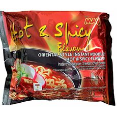 Noodles Hot & Spicy Flavour 90g