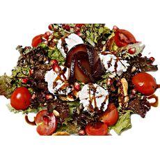 Salad Bushet (goat cheese)