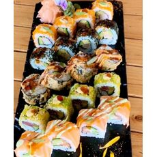 Sushi Platter 20 pcs.