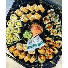 Sushi Platter 40 pcs.