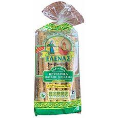Traditional whole wheat Crissini Sticks 300 g