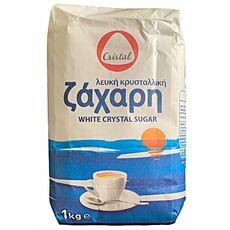 White Crustal Sugar