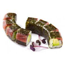 Tuna avocado hosomaki 8 pcs.