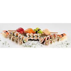 Miyagi sushi set (38 pcs.)