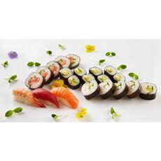 Kato sushi set (21 pcs.)