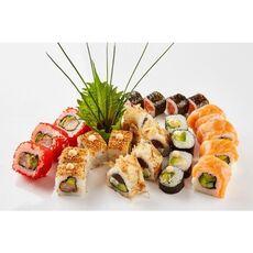 Sendai sushi set (24 pcs.)