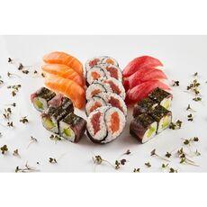 Ing Jang sushi set