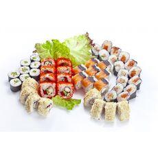 Sumoto sushi set (48 pcs.)