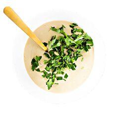 Tahini sauce