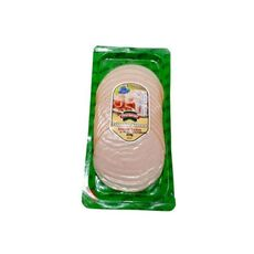 Grigoriou Smoked Turkey Slices 200gr