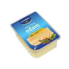 Alambra Entam Cheese Slices Light 200gr