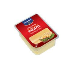 Alambra Entam Cheese Slices 200gr