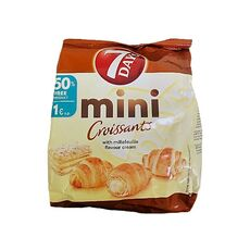 7 Days Croissants Mini Millefeuille