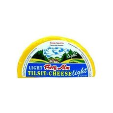 Austrian Edam Light Tilsit Cheese 500gr