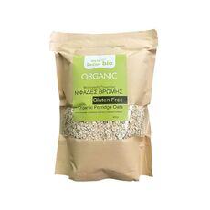 Bio Organic Porridge Oats Gluten Free