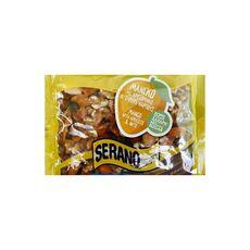 Serano Mango & Apricots with Nuts
