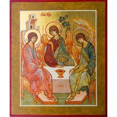 Icon Holy Trinity
